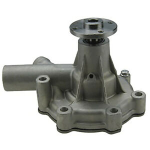 Mm401401 Water Pump For Case Ih Satoh Beaver Mitsubishi 234 235 244 245 254