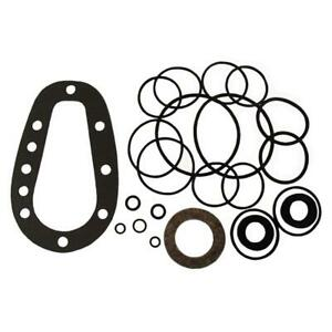 Power Steering Gearbox Seal Kit For Ford 4000 4600 5000 5600 6600 7000 7 70