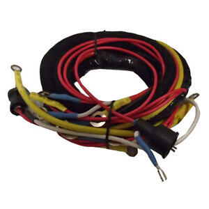 Ford Tractor Main Wiring Harness 501 601 701 801 901 2000 4000 57 64 Gas 310996
