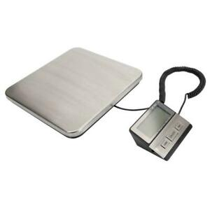 Heavy Duty Industrial Digital Postal Scales Max Weight 200kg 440lb Lcd Backlight