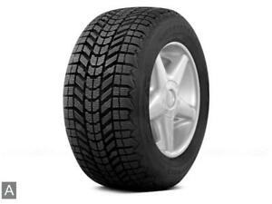 2x P255 70r16 Firestone Winterforce Uv 14 32 New Tires