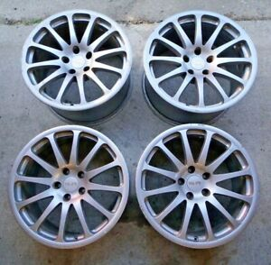 Tom S Racing Forged Mag Aristo V300 Wheels 18