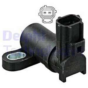 Delphi Crankshaft Pulse Sensor For Ford Volvo Mazda C max Fiesta V Ii 1129988