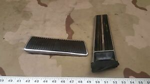 1967 Cadillac Coupe Deville Gas And Brake Pedals Oem Caddy