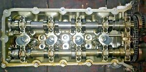 1 Ford F 150 Mustang 5 0 Dohc Cylinder Head right Side Rebuilt 2011 2018