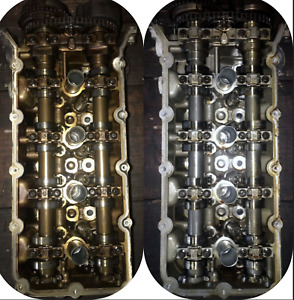 2 Ford F 150 Mustang 5 0 Dohc Cylinder Heads Rebuilt 2011 2018
