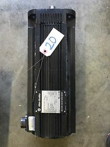 Reliance Electric 1326ab b530e 21 Series C Servo Motor 155326 Inventory Lot 20