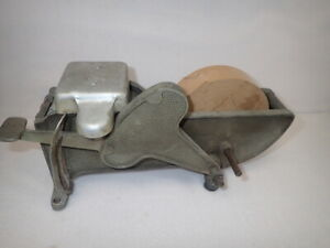 Vintage National Package Sealer Model 206 Tape Dispenser Nashua W tape 1921