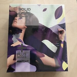 Pantone Color Guide Solid Chips Book Coated Brand New 1 867 Swatches Design 2018