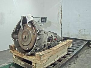 2010 2011 Ford Crown Vic Transmission Transaxle At 2865558