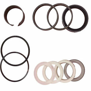 Fits Case 1543253c1 Hydraulic Cylinder Seal Kit
