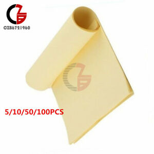 5 10 50 100pcs A4 Heat Transfer Toner Thermal Paper For Pcb Prototype Board