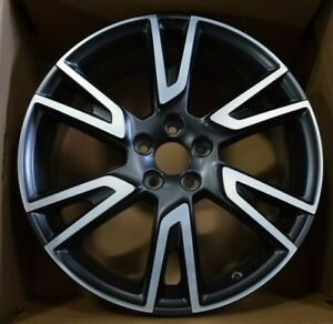 17 18 Volvo V90 Cross Country Oem Wheel Rim 314285974 31428597 31362867 70438