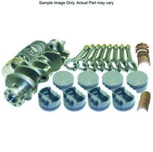 Eagle 16800030 Hypereutectic Engine Rotating Assembly For Ford 351c Cleveland