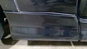 05 13 Toyota Tacoma X runner Right Bed Molding trim in Front Of Wheel