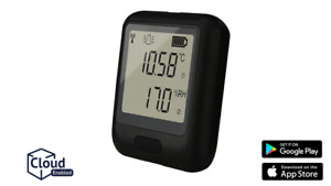 Lascar El wifi th Wireless High Accuracy Humidity Temperature Data Logger