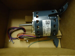 Goodman B13400353s 1 2 Hp 208 230v Blower Motor