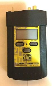 Ford Digital Obd1 Diagnostic Code Reader Scan Tool