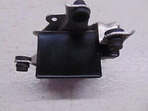2005 Volkswagen Touareg Air Ride Suspension Solenoid Valve Block 1515240008