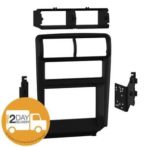 Metra 95 5703b Double Din Dash Kit For Select 1994 2000 Ford Mustang Vehicles