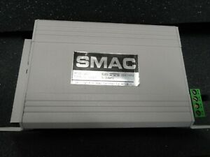 Smac Lac 1 High Speed Single Axis Servo Motor Controller