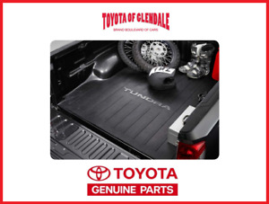 2007 2020 Toyota Tundra Bed Mat Genuine Oem 5 5ft Short Bed Only Pt580 34070 sb