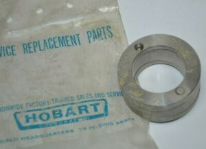 New Genuine Hobart Slant Ring Set Vcm 40 Vertical Cutting Slicer Part M 82986