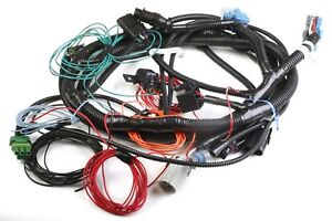 Holley Efi 534 148 Commander 950 Main Wiring Harness