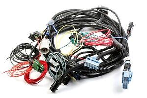 Holley Efi 534 142 Commander 950 Main Wiring Harness