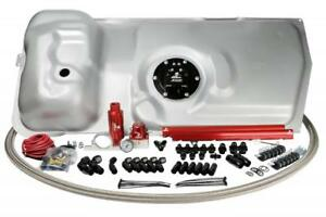 Aeromotive 17130 System Fuel 86 95 Ford Mustang 5 0l A1000 This Item Will