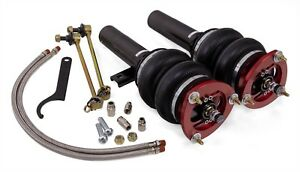 Air Lift Performance 78548 Performance Air Over Strut Kit Fits Golf Sportwagen
