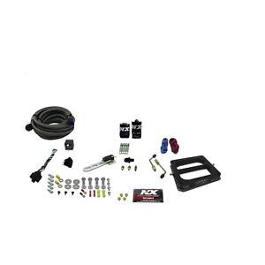 Nitrous Express 55070 00 Dominator Gasoline Rnc Conventional Plate System