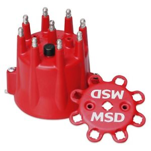 Msd Ignition 8433 Distributor Cap