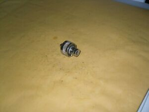 Snap On Tm67a 1 4 Drive Ratchet Adapter Selling For Parts Does Not Ratchet Smoo