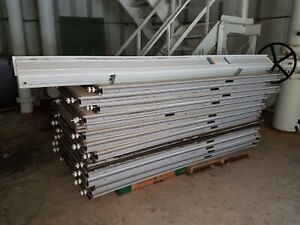 Complete Electric Rolling Wall Divider