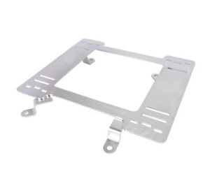 Nrg Seat Brackets For 79 98 Ford Mustang Sbk fd01