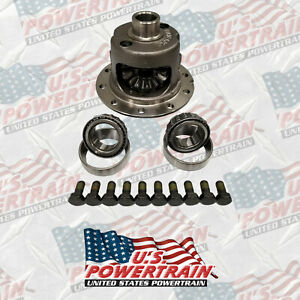 Oem Mopar Rear Axle Differential Posi Kit Fits 2007 18 Jeep Wrangler 68035642aa