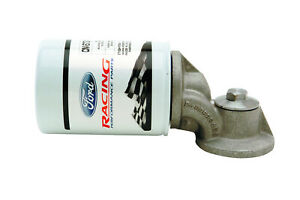 Ford Oil Filter Adapter P n M 6880 a50