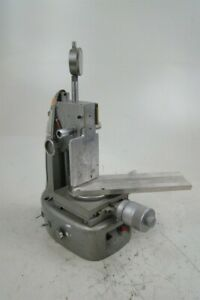 Unitron Toolmaker Microscope Stand Tms 1878