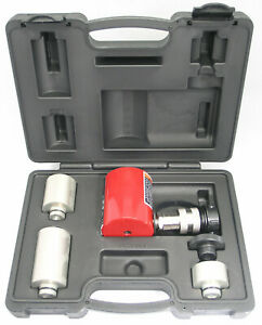 Bva Hydraulics J72101 10 Ton Low Profile Cylinder Kit