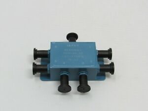 Radio Frequency Power Divider pdm 60 50
