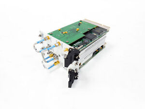 Ni Pxi 5600 Pxi 5620 185701f 02 186055f 01 National Instruments