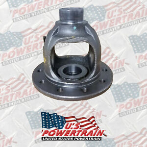 Dana 30 Bare Open Case Jeep Wrangler Jk Front 3 73 Ratios And Up 27 Spline