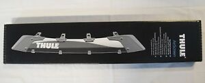 Thule 44 Airscreen 8702 Roof Rack Wind Fairing Reduces Noise And Resistance Nib