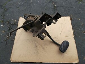1957 Chevy Brake Pedal Assembly