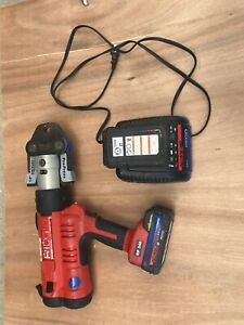 Ridgid Rp340 Press Tool Free Shipping To Continental Usa