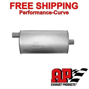 Ap Exhaust Msl Maximum Muffler Oe Sound 2 O C 709992