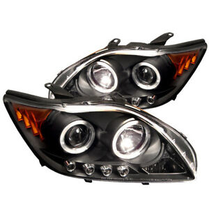 Spyder 5011961 Headlight Assembly