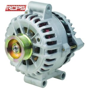New Alternator For 4 0l 05 08 Ford Mustang 4r3t 10300 Aa 4r3t 10300 Ab