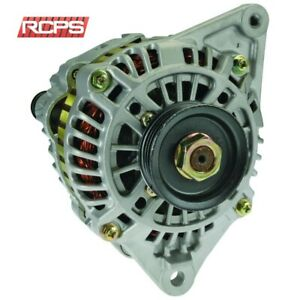 New Alternator For 1 8 1 8l Mitsubishi Mirage 1997 97